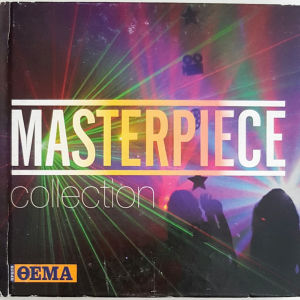 MASTERPIECE COLLECTION                       4 CD'S  COLLECTION