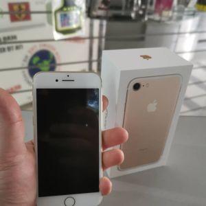 Μεταχειρισμενο iphone 7 32gb gold
