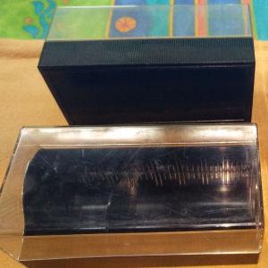 MiniDisc θήκες ( 2 τεμάχια )
