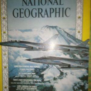 ΠΕΡΙΟΔΙΚΟ NATIONAL GEOGRAPHIC ΑΜΕΡΙΚΑΝΙΚΗ ΕΚΔΟΣΗ ΣΕΠΤΕΜΒΡΙΟΣ 1965