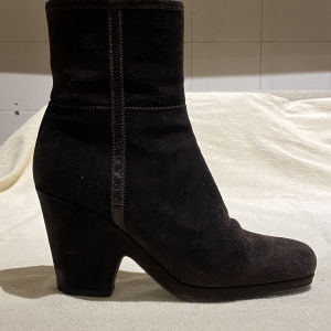 PRADA Boots  in excellent condition with box and dust bag. Size 38