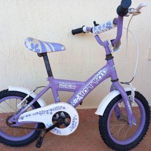 "Hot rod παιδικό ποδήλατο 12 """