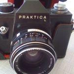 Φωτογραφική μηχανή PRAKTIKA L VINTAGE