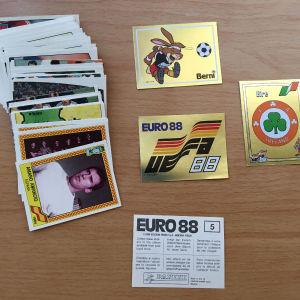 58 χαρτακια euro 88