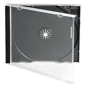 θηκες CD-DVD jewel cases 100 τεμ
