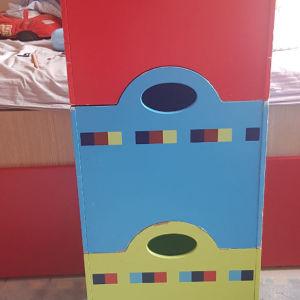 ξύλινα αποθηκευτικά κουτιά