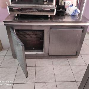 ψυγείο πάγκος