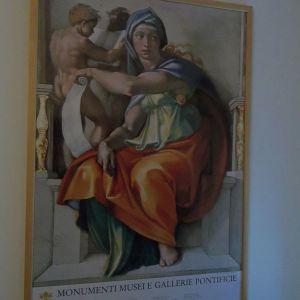 Κάδρα με θέμα το Βατικανό