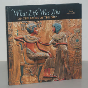 What Life Was Like On The Banks Of The Nile