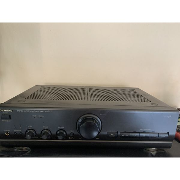 Technics Amplifier SU-V300 enischitis