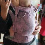 Μάρσιπος fidella fusion baby size