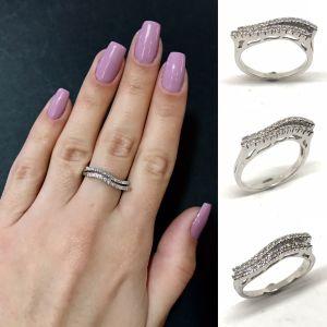 Δαχτυλιδι σειρε vintage με Μπριγιαν
