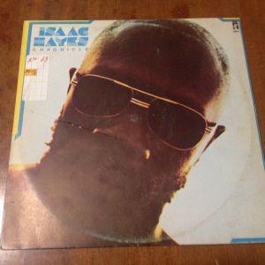 Isaac Hayes – Chronicle. Δίσκος Βινυλίου 1980 (Funk / Soul)