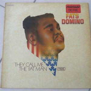 Δίσκος βινυλίου FATS DOMINO