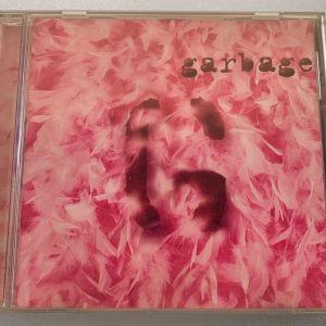 Garbage cd album