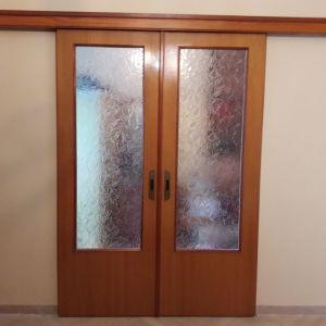 Πόρτα εσωτερικού χώρου