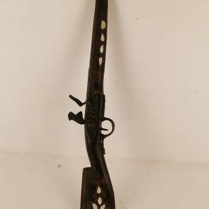 Διακοσμητικό όπλο εποχής 1950