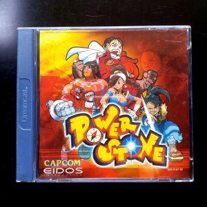Power stone Dreamcast