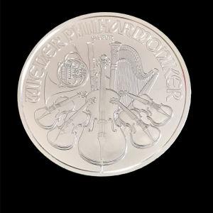 Αυστρία 1 oz silver 2021