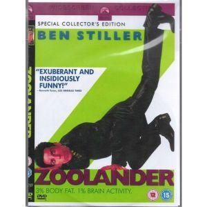 DVD / ZOOLANDER /  ORIGINAL DVD