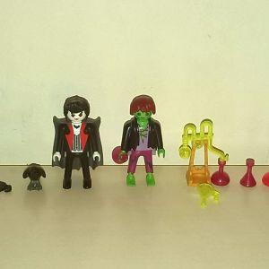 "Playmobil ""Haunted House"" (Geobra - 5638)"