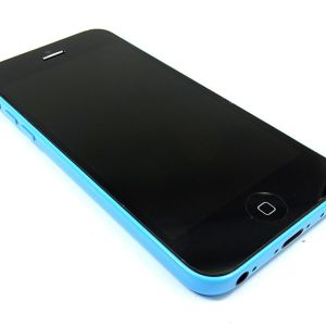IPHONE A1507 5C BLUE για ανταλλακτικα