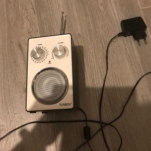Ραδιόφωνο μικρό