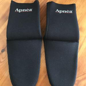 Κάλτσες κατάδυσης «Apnea»
