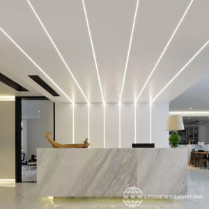 LED πολυτέλεια