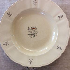 Σουηδική πιάτο RORSTRAND - 1930 -1950
