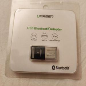 Ugreen USB Wireless Bluetooth 4.0 Adapter
