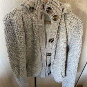 Ζακέτα knitwear