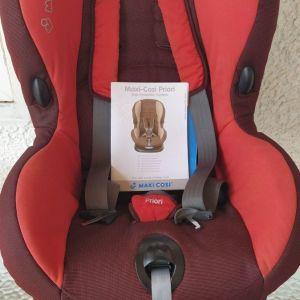 Παιδικό κάθισμα αυτοκινήτου Maxi-Cosi Priori 9-18kg