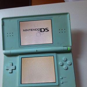 Nintendo Ds κονσόλα