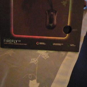 razer mousepad firefly v2