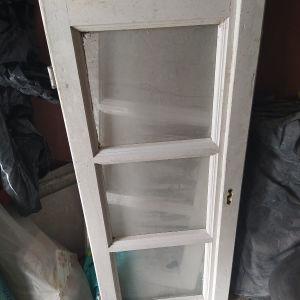 παράθυρα λευκά