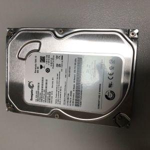 Seagate 500 Gb Hard Disk μεταχειρισμένο