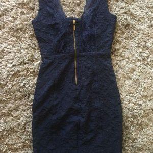 Matis φόρεμα σκούρο μπλε