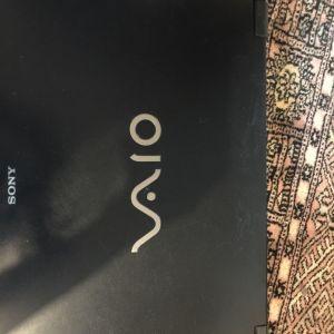 Laptop Sony Vaio για ανταλλακτικα