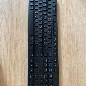 Ασύρματο πληκτρολόγιο Dell KM636