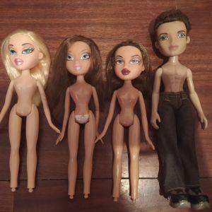 Bratz κούκλες