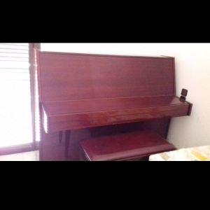 Πιάνο Κλασικό