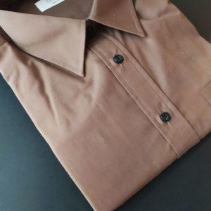 Καινούριο αντρικό πουκάμισο L-ΧL