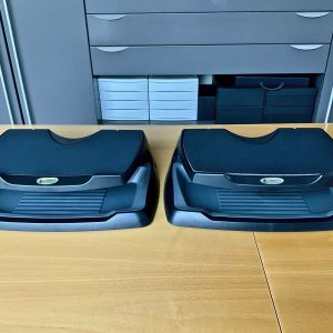 Set x 2 Laptop & LCD Monitor Stands/Risers - Σετ 2 Ανυψωτικά Φορητού Υπολογιστή & Οθόνης