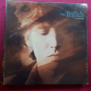 TRIFFIDS (βινυλιο/δισκος indie rock/folk rock)