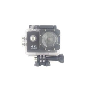 Action Camera F60R 16MP 4K/30fps WiFi 2.4G Remote Controller Cam Underwater Waterproof Ultra HD