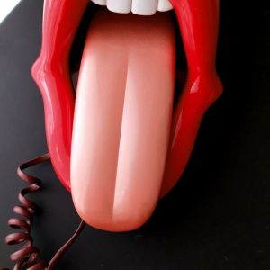 Τηλέφωνο Σήμα Rolling Stones