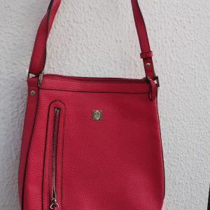Τσάντα χιαστί KEM