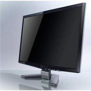 """Acer P203W 20"""" CrystalBrite Widescreen Monitor - Black"""
