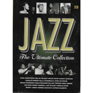 2 CD / JAZZ / THE ULTIMATE COLLECTION